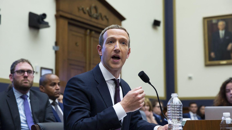 El CEO de Facebook, Mark Zuckerberg. (Reuters)