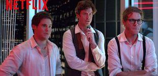 Post de Tráiler de '¡Game over, tío!', próxima comedia de Netflix