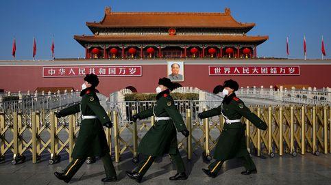 China acelera su expansión en agosto gracias al impulso de los servicios