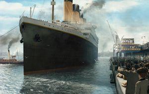 Twitter arde: ¡Yo pensaba que Titanic era solo una peli!