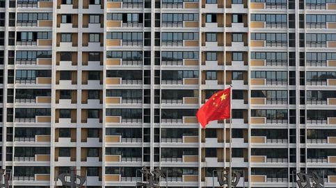 Cara y cruz para Garrigues en China: Pekín, en negro y Shanghái, en rojo