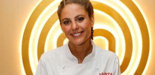 Post de Marta Verona, ganadora de 'MasterChef 6':