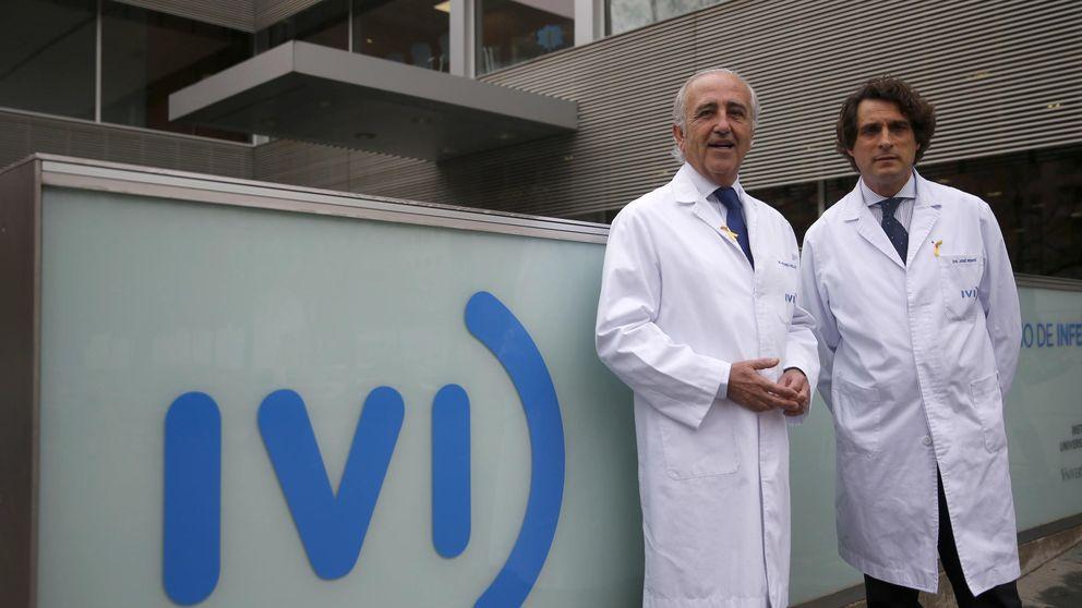 Los dos ginecólogos tras el éxito millonario del IVI