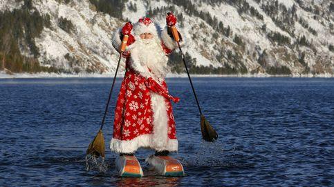 Navidades en Siberia, donde Papá Noel es ingeniero y los niños piden un Kalashnikov