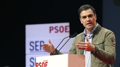 El PSOE 'contraprograma' a Ciudadanos y promete repatriar a miles de científicos