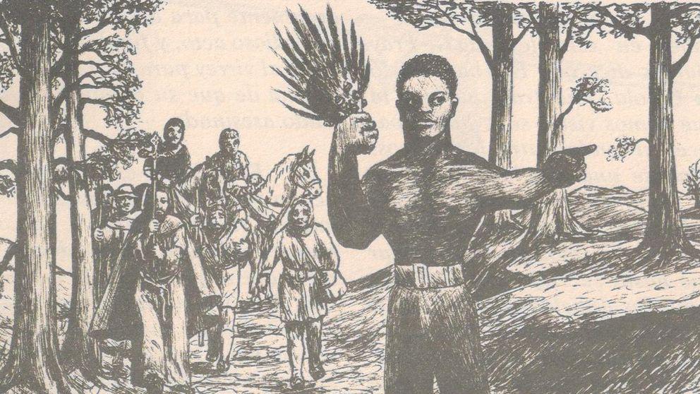 La olvidada odisea de Estebanico, el primer africano que pisó América