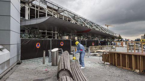 Las aerolíneas se hunden: Lufthansa rebaja sus previsiones por el terrorismo en Europa