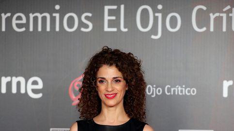 Ruth Gabriel, de 'Barrio Sésamo' a casarse con el cine y un Goya llamado Paco