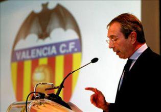 Foto: El misterio de Inversiones Dalport, el nuevo dueño del Valencia