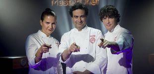 Post de 'MasterChef Celebrity 4': lista de los nuevo concursantes famosos