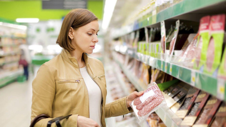 Foto: ¿Perdido en el supermercado? Una pequeña guía para no gastar de más. (iStock)