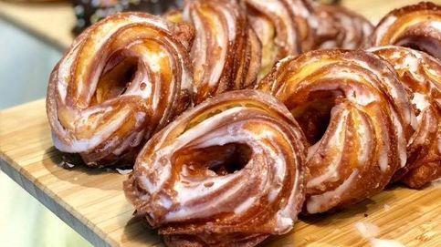 Llega el churronut, la dulce tentación de la que todos hablan