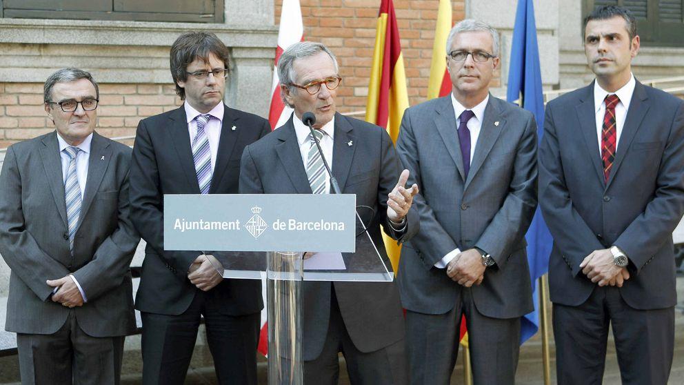 Puigdemont vetó a Xavier Trias como sustituto de Marta Pascal en el Senado