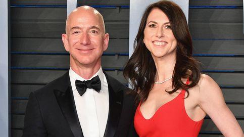 Jeff y MacKenzie Bezos: así pasaron de ser los más frikis a los cool de Silicon Valley
