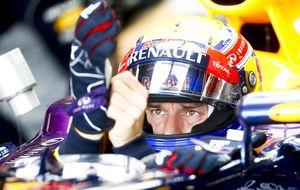 Siga en directo la calificación del Gran Premio de Japón de Fórmula 1