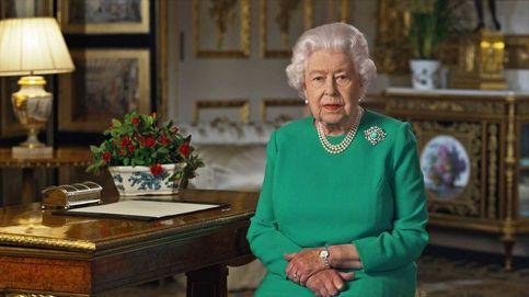 Isabel II gana: el ladrón del Palacio de Buckingham ya ha sido condenado