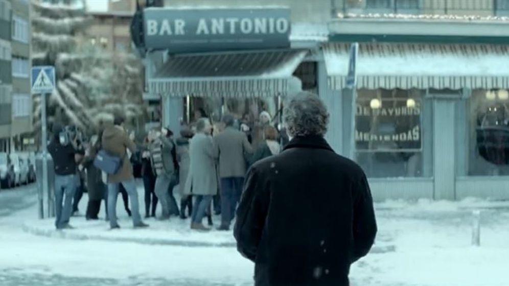 Foto: La canción del anuncio de la Lotería de Navidad 2014 está interpretada por James Vincent McMorrow