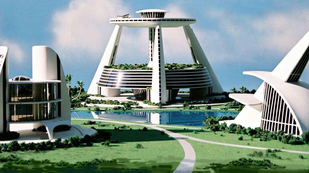 Proyecto Venus: una utopía en la que seremos felices gracias a la tecnología