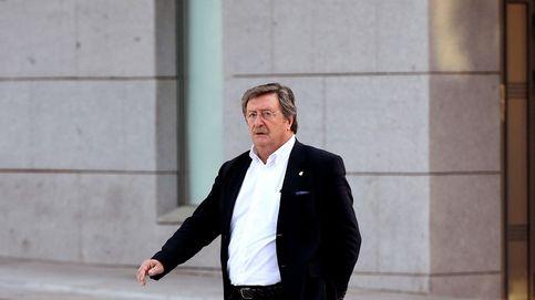 La Federación de Fútbol se salta la ley Montoro y acepta 80.300 euros en efectivo
