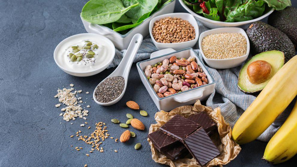 Diez alimentos para combatir el cansancio y la fatiga
