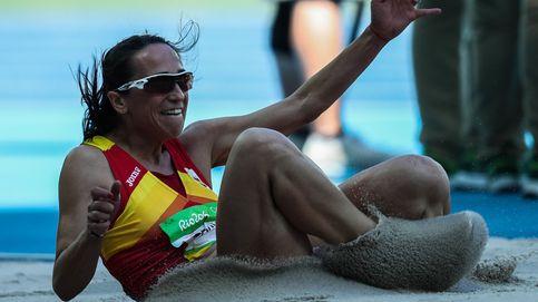 La actuación española en los Juegos Olímpicos está siendo pálida. Hay menos dinero y peores condiciones