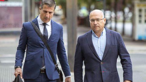 Trece años de cárcel para un excargo del PNV por liderar una trama corrupta