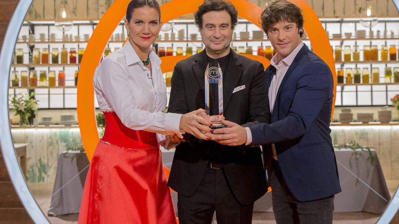 'MasterChef' sin presentador: TVE no sustituirá a Eva González