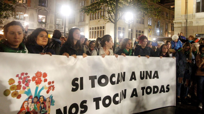 El Gobierno vasco 'frena' retirar la custodia compartida a acusados de violencia machista
