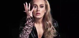 Post de La dramática historia del padre de Adele, fallecido en la ruina y distanciado de su hija