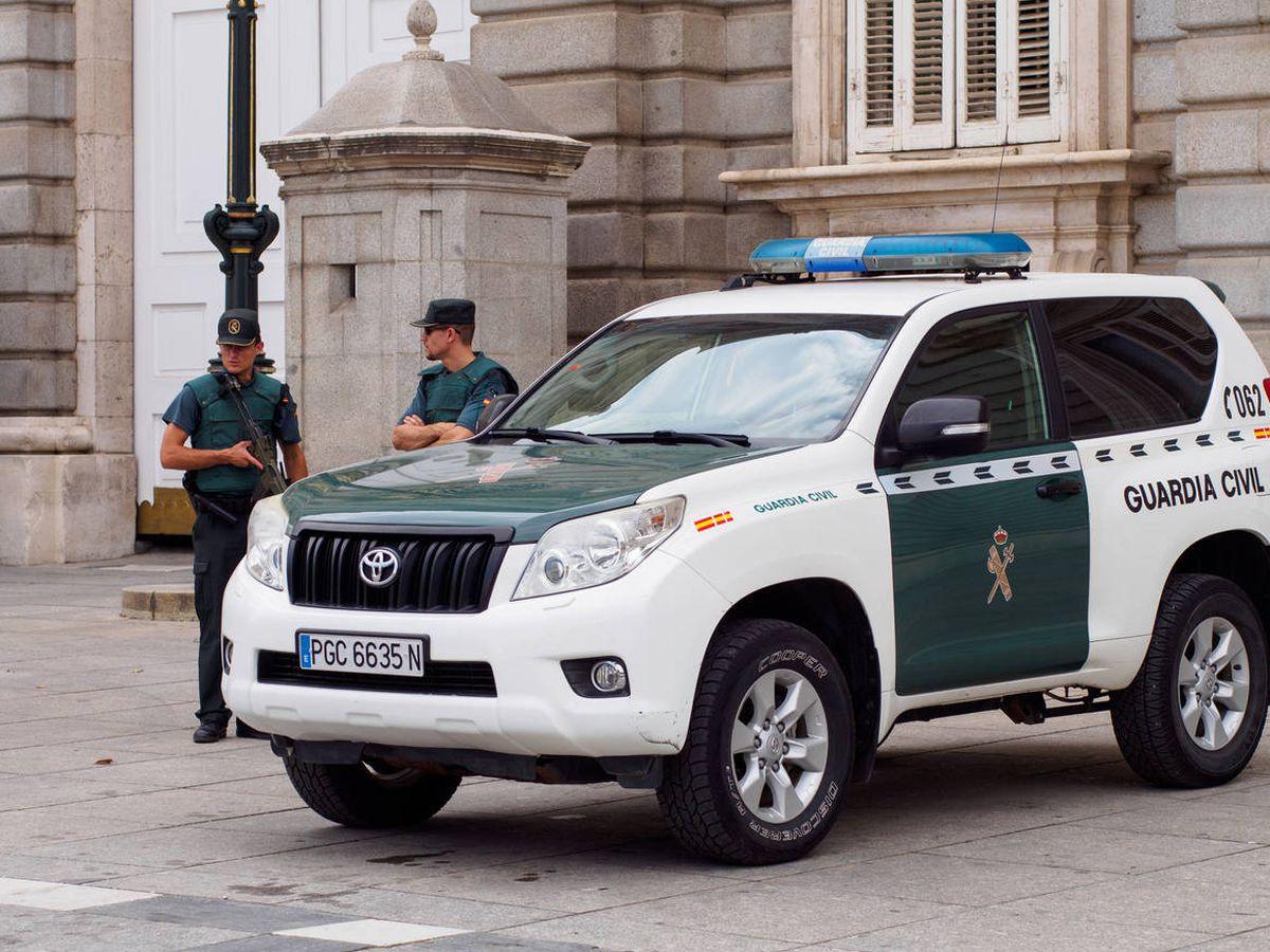 Foto: Madre e hijo fueron vistos en un hotel de Talavera de la Reina el pasado domingo.  (iStock)