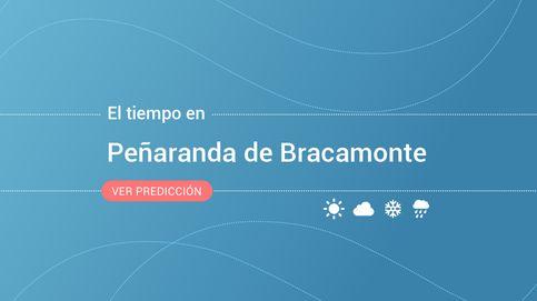 El tiempo en Peñaranda de Bracamonte: previsión meteorológica de hoy, lunes 19 de agosto