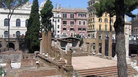 Paseos de idus de marzo: Roma abrirá al público la zona donde asesinaron a César
