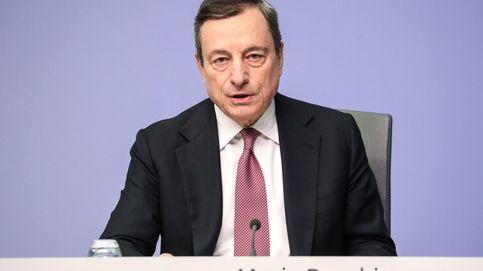 El BCE descarta recesión aunque ve riesgos al alza sobre el crecimiento