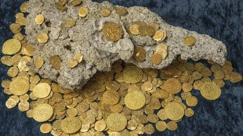 Hallan en Florida 350 monedas de oro valoradas en 4,5 millones dólares