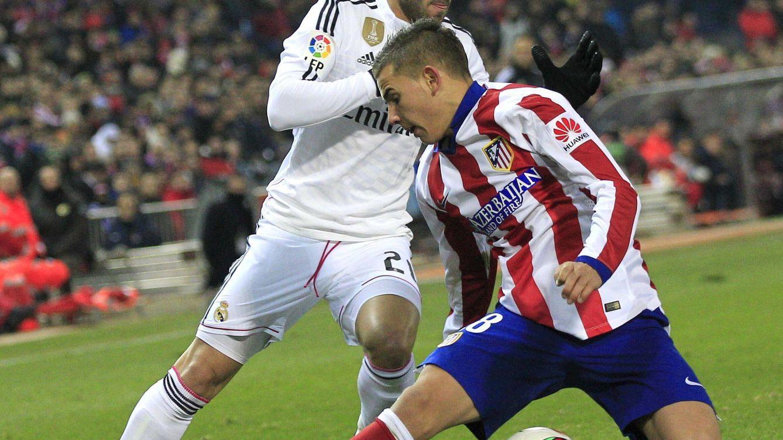 Lucas Hernández y un pasaporte español para defender la Roja algún día