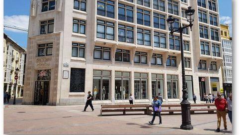 Pasión por las 'flagships': Mutualidad compra a Andic la megatienda de H&M en Burgos