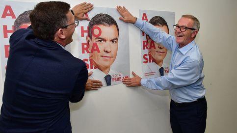 En una posible repetición electoral el PSOE perdería tres escaños y el PP ganaría diez
