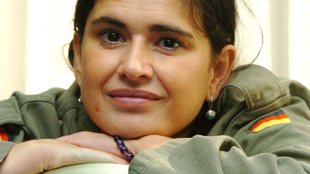 Etxebarria, demandada por Mónica Pont por decir que fue prostituta