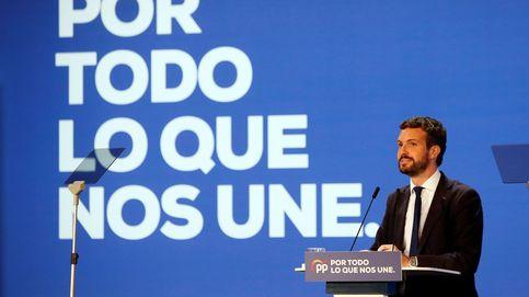 Casado advierte de que Sánchez será incapaz de parar la crisis que se acerca