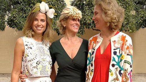 La novia de Michavila se va de boda con su tía, Mercedes Milá