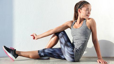 Los estiramientos que tienes que hacer, sí o sí, aunque no realices nada de ejercicio