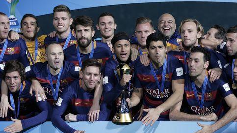 El Barça, contra la cuesta de enero y la maldición del Mundial de Clubes
