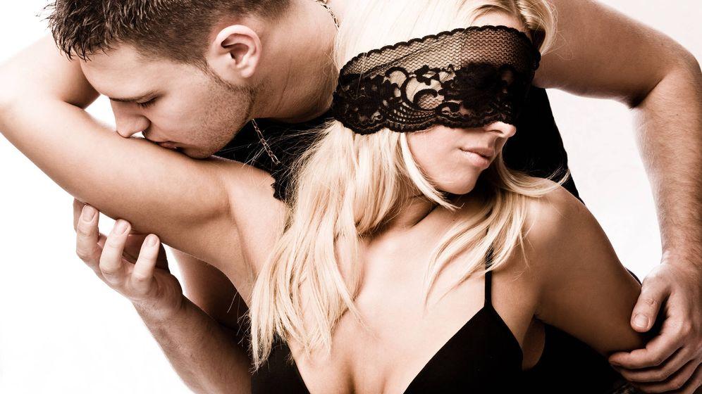 Foto: Deseos a los que dar rienda suelta en la intimidad. (iStock)