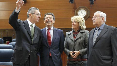 Los expresidentes de Madrid percibirán 80.600€ al año pero no podrán trabajar