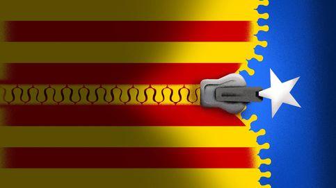 El secesionismo ha unido nacionalismo y populismo y ha dado un golpe de diseño