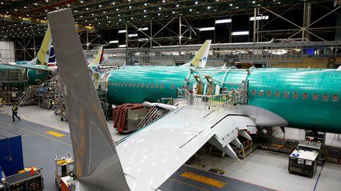 Boeing detecta piezas defectuosas en más de 300 aviones del modelo 737 MAX