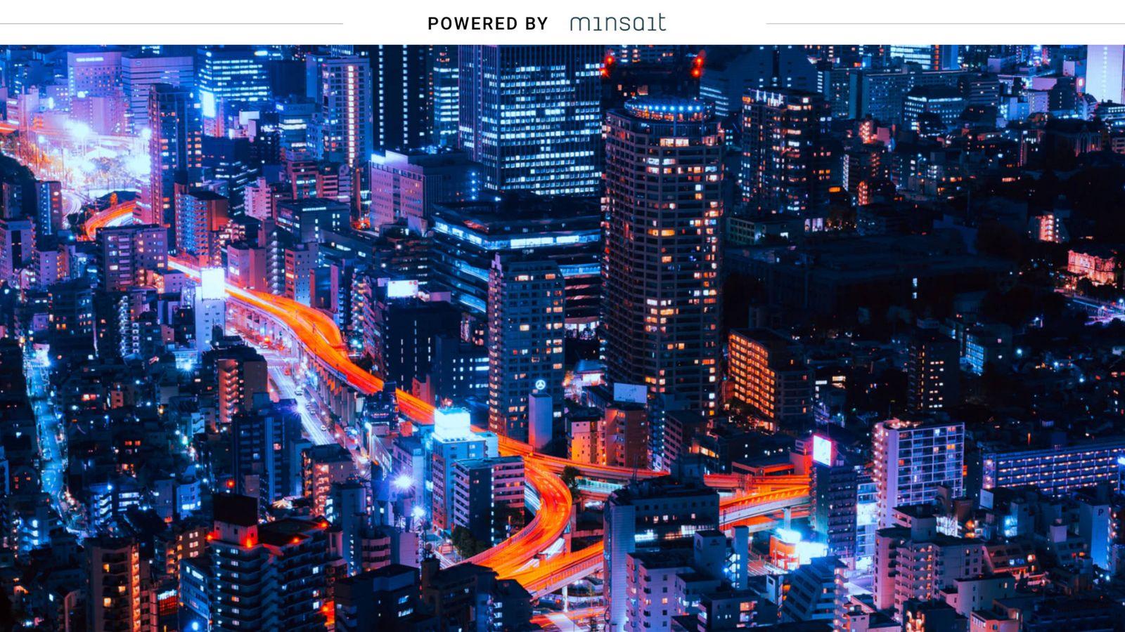 La tecnología de smart cities y movilidad que ayuda a 500 millones de personas