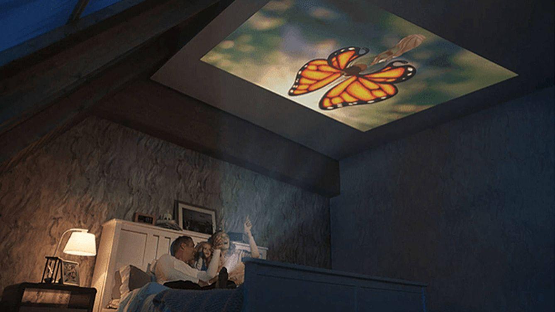 'Nebula Capsule', el proyector para llevar el cine a todas partes