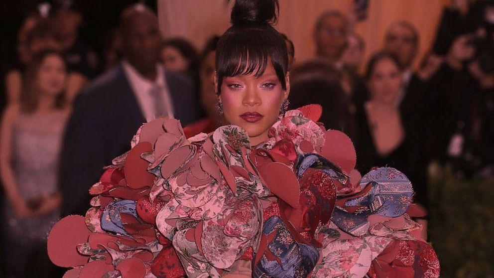 De Rihanna a Madonna, estos son los peores looks de 2017