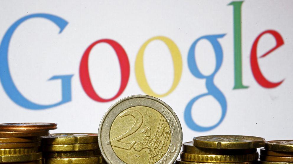 Google deja en ridículo al Gobierno tras un pacto privado con los medios